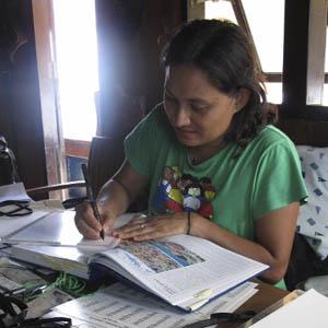 Sangeeta Mangubhai
