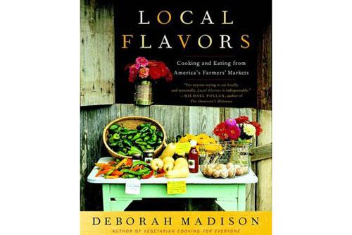 """Local Flavors"" cookbook"