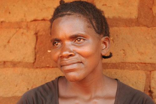 Susan Kabiwa-Nturama