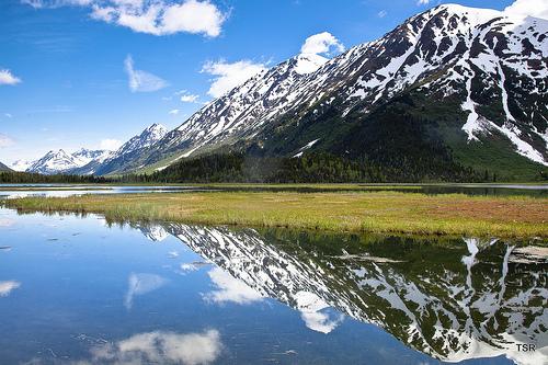 Nature Photo of the Week: Tern Lake, Alaska