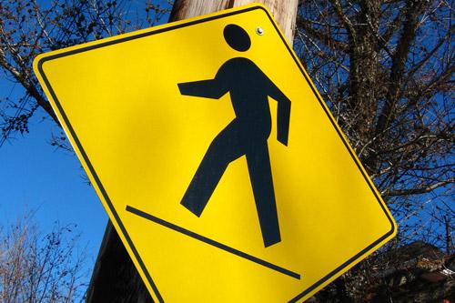 Walk to School Day: October 3, 2012